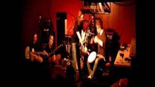 Video Drums & Djembe improvisation