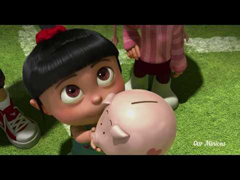 HD Despicable me 1 ( 2010 ) Funny Scenes