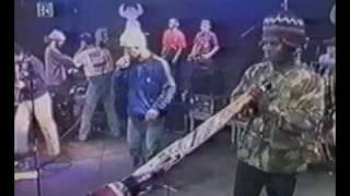Jamiroquai Didgin Out Video