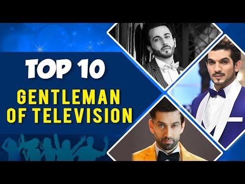 Nakuul Mehta, Arjun Bijlani, Ravi Dubey   TOP 10 G