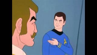 Star Trek: The Animated Series - Familiar Face