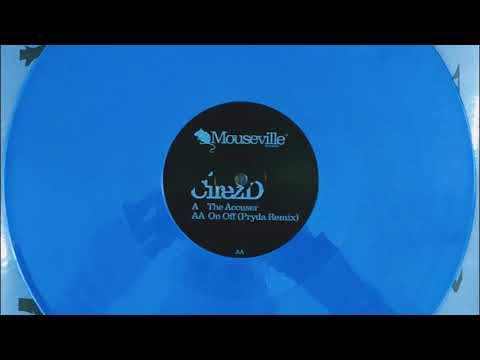 Cirez D - On Off (Pryda Remix)
