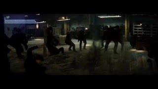 Arkham Style Batman Fight (from Batman V Superman Trailer)