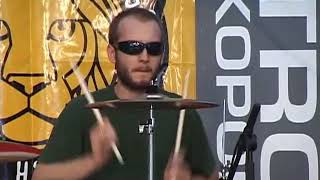 "Majestic  - "" Wielka moc"" - Live @ Reggae Na Piaskach 2007"