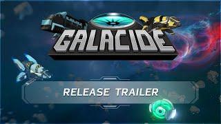 videó Galacide
