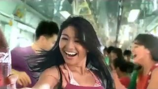 Nadine Lustre Old Commercials (Before DNP)