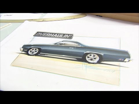 Download Les princes du tuning 9 : le Chevrolet El Camino de 1982 HD Mp4 3GP Video and MP3