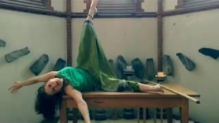 Teaser Warrior of the Dance and Singing – Workshops