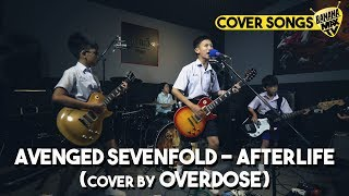 Avenged Sevenfold - Afterlife (Cover by Overdose)
