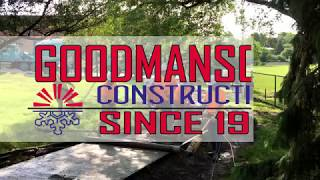 Goodmanson Construction - Year in Review 2017