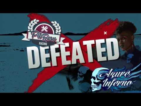 CSR Racing 2 - Tempest 3 Tier 3 - Times to beat - Petah´s LM