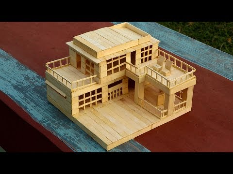 mp4 Architecture Design Using Popsicle Sticks, download Architecture Design Using Popsicle Sticks video klip Architecture Design Using Popsicle Sticks
