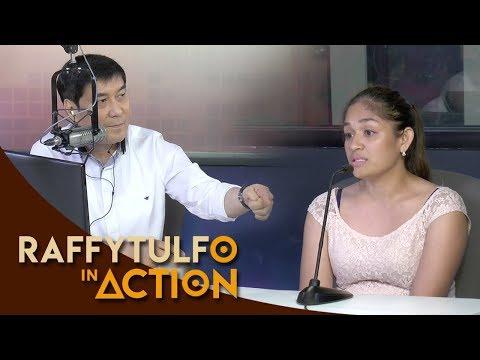 [Raffy Tulfo in Action]  GOD'S WILL DAW ANG KANYANG PANLALALAKI!!!