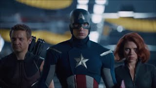 "Marvel Universe- ""It's On Again"""