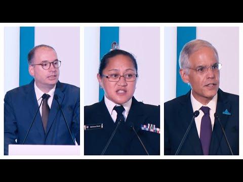 Foreign Secretary's Dinner | Raisina Dialogue 2020