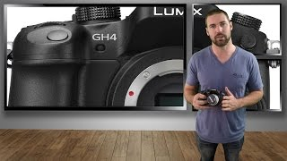 Panasonic GH4 Review and Demo Videos After 4 Months of Use