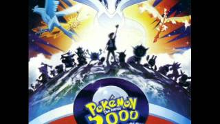 Pokemon 2000- Wonderland