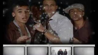 UFO / JLS Stand By Me Beautiful Girl Music Video By Kimberley Sterling Dec 2007