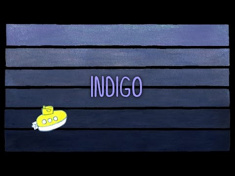Indigo (2015) (Song) by Old Wave