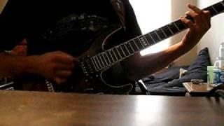 Impaler - Exodus (cover)