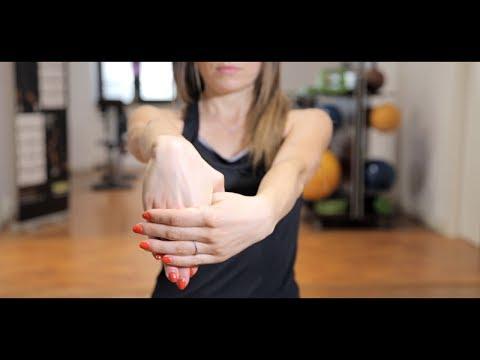 Articolazioni doloranti dopo sforzo fisico