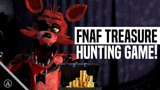 New FNaF Game by Scott Confirmed! || FNaF News