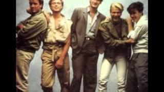 Spandau Ballet Highly Strung