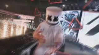 Marshmello Vs Sam F Feat Sophie Rose    We Are (Music Video)