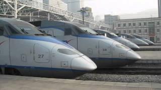 コリアレールパスの旅2011(韓国編②)Trip of Korea Rail Pass 2011(Part3 Korea)
