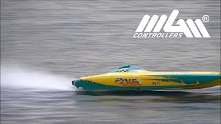 PowerBoat HPR 233