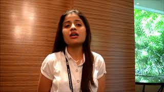 Neha Bhati at PHARMA Conference 2013 by GSTF