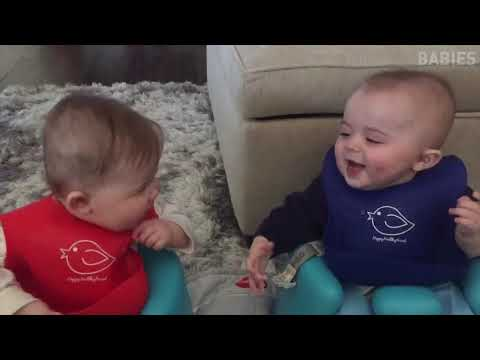 Funny Baby Video 2019   Cutest Babies Ever