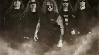 Exodus -numb