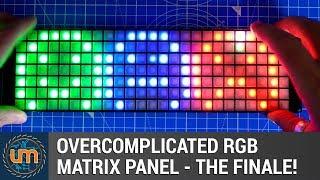 rgbmatrixpanel - मुफ्त ऑनलाइन वीडियो