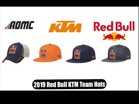 817315bd9ce Red Bull KTM Racing Team 9Fifty Hex Hat. Previous Next