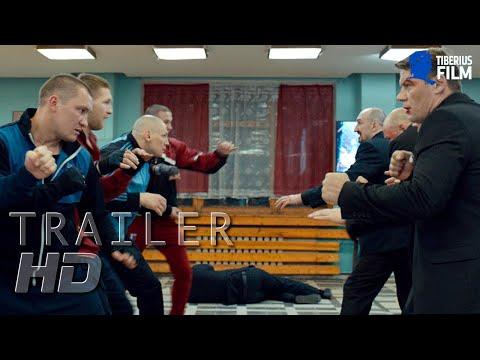 RUSSIAN RAID - FIGHT FOR JUSTICE I Trailer HD (Deutsch)