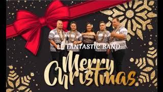 Le Fantastic Band   Christmas Album - O Le Happy A (Original)
