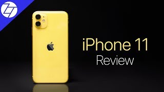 Apple iPhone 11 (2019) - FULL Review!
