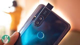 Motorola One Hyper: A $400 pixel-binning beast?