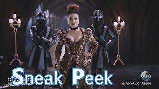 Sneak Peek 2 (seules les images sont diffusées)