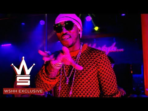 "DJ Stevie J & Future – ""Stripper"""