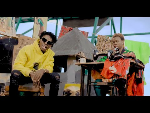 Download Willy Paul Ft Rayvanny - Mmmh (Official Video) MP3