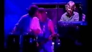 Deep Purple - Child In Time - Russia 2002