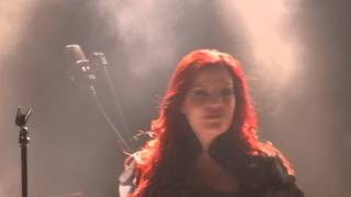 Sirenia - At Sixes And Sevens (LIVE High Quality Mp3) @ John Dee (Oslo) - 2016