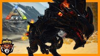 The STRONGEST Land Mount Yet! (Ark Survival Evolved Primal