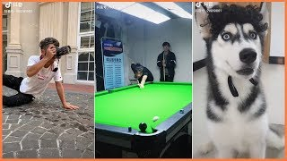 Tik Tok China - Funny & Satisfying Videos TikTok / Douyin China