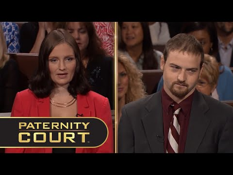 , title : 'Woman Caught Cheating On Valentine's Day (Full Episode) | Paternity Court'
