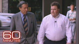 Richard Jewell: The 1996 60 Minutes interview