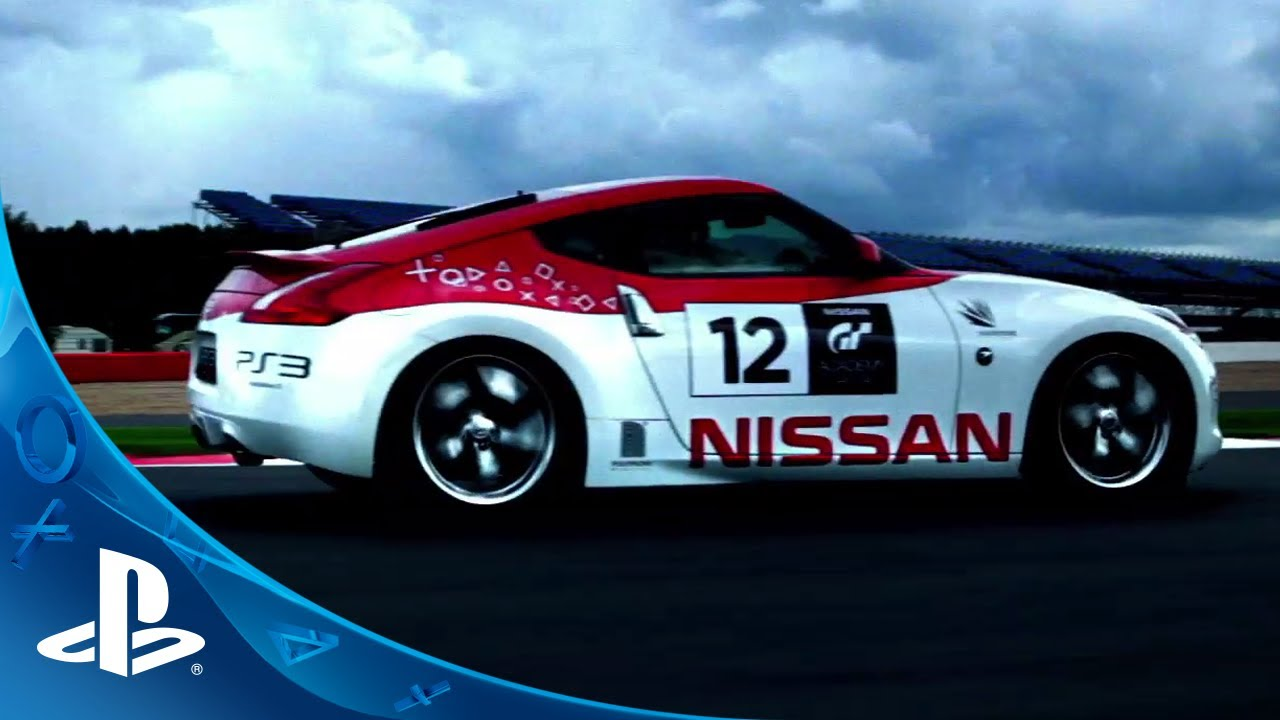 GT Academy 2014 Gears Up for April 21st – Welcome Canada