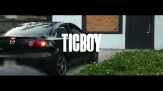 TicBoy - Riskin it all [Video]